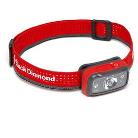 Black Diamond Cosmo 300 Latarka czołowa, czerwony
